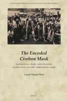 The Encoded Cirebon Mask PDF