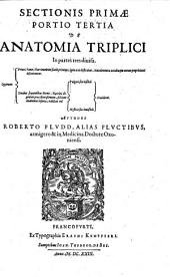 Utriusque Cosmi Maioris scilicet et Minoris Metaphysica, Physica Atque Technica Historia: In duo Volumina secundum Cosmi differentiam divisa. De Anatomia Triplici : In partes tres divisa .... 2,2, 1,3