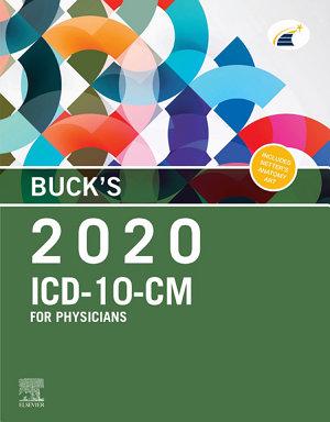 Buck s 2020 ICD 10 CM Physician Edition E Book