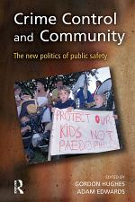 Crime Control and Community