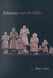 Ethnicity And The Bible Book PDF