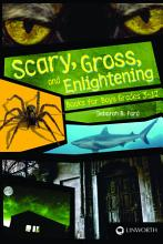 Scary  Gross  and Enlightening Books for Boys Grades 3   12 PDF