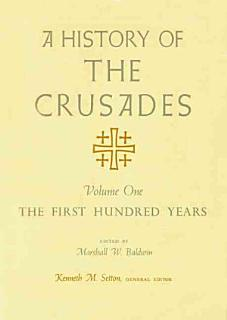 A History of the Crusades Book