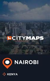 City Maps Nairobi Kenya