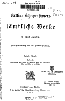 S  mtliche Werke in zw  lz B  nden PDF