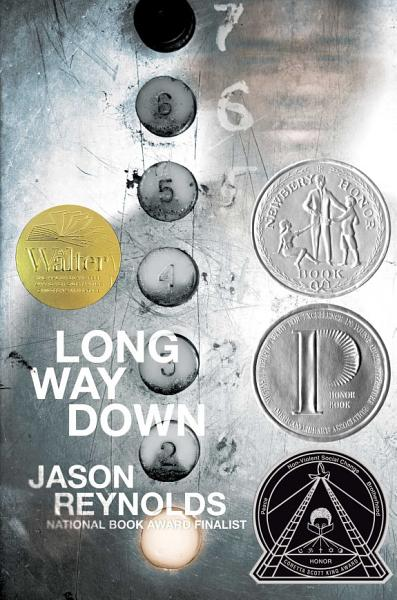 Download Long Way Down Book