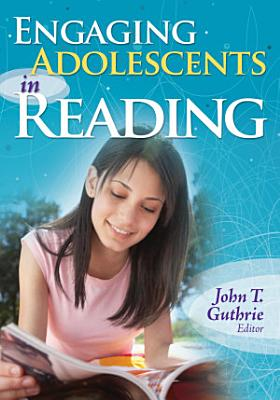 Engaging Adolescents in Reading PDF