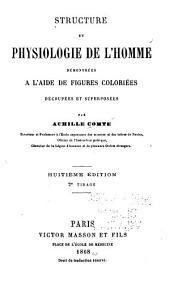 Structure et physiologie de l'homme ...