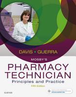 Mosby s Pharmacy Technician E Book PDF