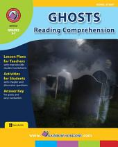 Ghosts: Reading Comprehension (Novel Study)