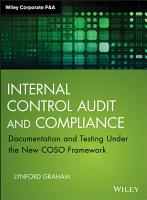 Internal Control Audit and Compliance PDF