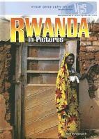 Rwanda in Pictures PDF