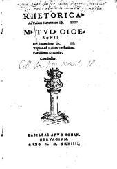 Rhetorica ad Caium Herennium lib. IIII: Lib. IV.