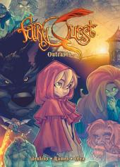 Fairy Quest Vol. 2: Outcasts: Issue 2
