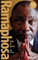 Ramaphosa PDF