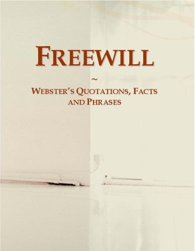 Free Will: Free agency, moral responsibility, and skepticism
