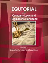 Equatorial Guinea Company Laws and Regulations Handbook