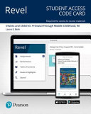 Revel for Infants and Children Access Card