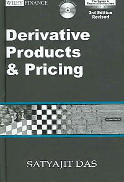 Derivative Products and Pricing PDF