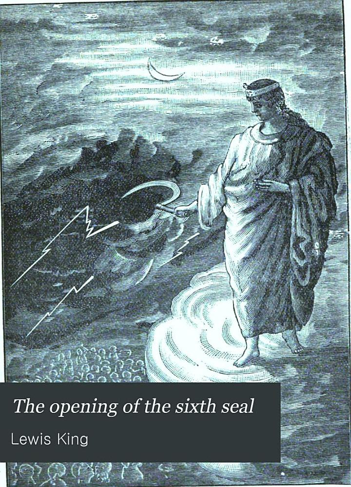 The Opening of the Sixth Seal