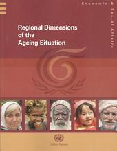 Regional Dimensions of the Ageing Situation