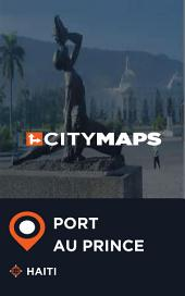 City Maps Port-au-Prince Haiti