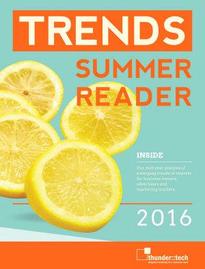 Trends Summer Reader 2016