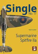 Supermarine Spitfire Iia