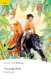 Level 2: The Jungle Book: Edition 2