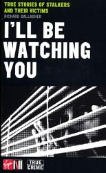 I Ll Be Watching You Book PDF