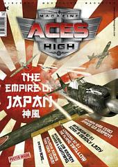 AK2904 Aces High Magazine Issue 3: The Empire of Japan