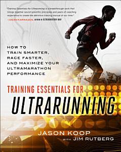 Training Essentials for Ultrarunning PDF