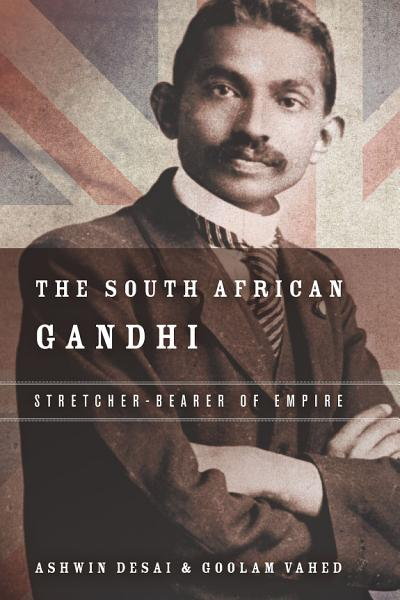 Download The South African Gandhi Book