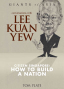 Conversations with Lee Kuan Yew PDF
