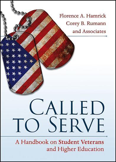 Called to Serve PDF