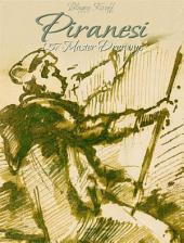 Piranesi: 157 Master Drawings