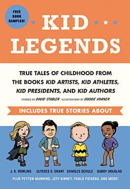 Kid Legends PDF