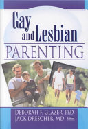 Gay and Lesbian Parenting