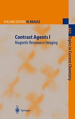Contrast Agents I PDF