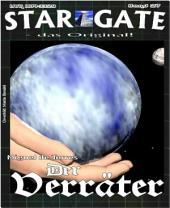 STAR GATE 027: Der Verräter