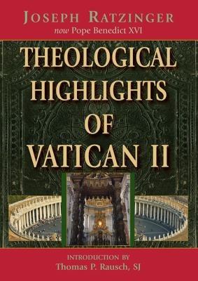 Theological Highlights of Vatican II