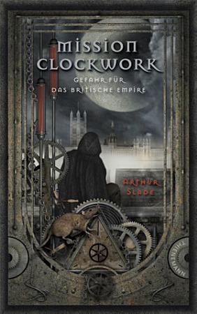 Mission Clockwork 1  Mission Clockwork PDF