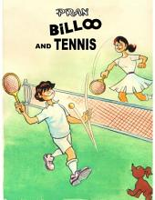 Billoo and Tennis English