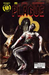 The Final Plague #5: Issue 5