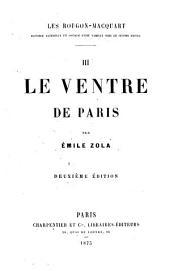 Les Rougon-Macquart: histoire naturelle et sociale d'une famille sous le Second Empire, Volume3