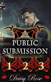 "Public Submission 1 - 3: Books 1 - 3 of ""Public Submission"""