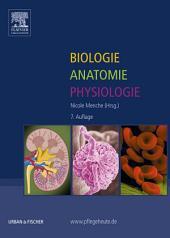 Biologie Anatomie Physiologie: Ausgabe 7
