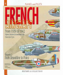 French Aircraft 1939 1942  Dewoitine to Potez PDF