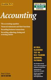 Accounting, 6th ed.