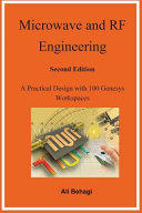 Microwave and RF Engineering - Second Edition